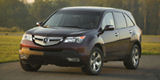 2008 Acura MDX - Review / Specs / Pictures / Prices