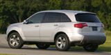 2009 Acura MDX - Review / Specs / Pictures / Prices
