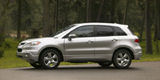 2008 Acura RDX - Review / Specs / Pictures / Prices
