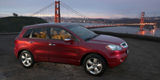 2009 Acura RDX - Review / Specs / Pictures / Prices
