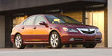 Acura RL - Reviews / Specs / Pictures / Prices