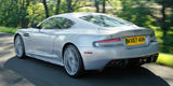Research the 2009 Aston Martin DBS