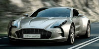Aston Martin One-77 - Reviews / Specs / Pictures / Prices