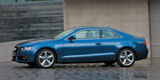 Research the 2009 Audi A5