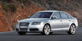 Research the 2007 Audi A6
