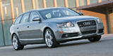 Research the 2008 Audi A6