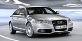 Research the 2009 Audi A6