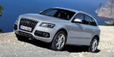 Audi Q5 - Reviews / Specs / Pictures / Prices