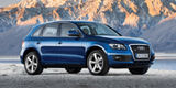 2009 Audi Q5 - Review / Specs / Pictures / Prices