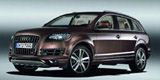 Audi Q7 - Reviews / Specs / Pictures / Prices