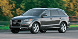 Research the 2008 Audi Q7