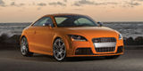 Research the 2009 Audi TT