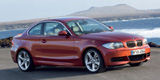 Research the 2008 BMW 1-Series