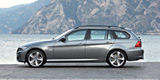 Research the 2009 BMW 3-Series