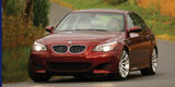 Research the 2009 BMW 5-Series