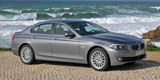 Research the 2011 BMW 5-Series