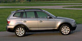 2008 BMW X3 - Review / Specs / Pictures / Prices