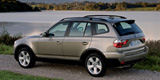 Research the 2009 BMW X3