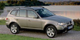 2010 BMW X3 - Review / Specs / Pictures / Prices