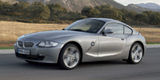 Research the 2008 BMW Z4