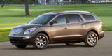 2008 Buick Enclave - Review / Specs / Pictures / Prices