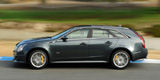 Research the 2011 Cadillac CTS