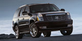 2008 Cadillac Escalade - Review / Specs / Pictures / Prices