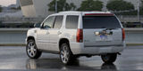 Research the 2009 Cadillac Escalade