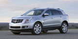 Research the 2010 Cadillac SRX