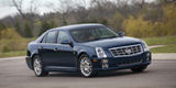 Cadillac STS - Reviews / Specs / Pictures / Prices