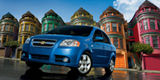 Chevrolet Aveo - Reviews / Specs / Pictures / Prices