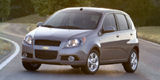 Research the 2009 Chevrolet Aveo