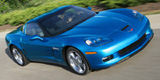 Chevrolet Corvette - Reviews / Specs / Pictures / Prices