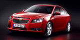 Chevrolet Cruze - Reviews / Specs / Pictures / Prices