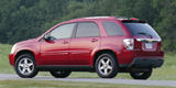 Research the 2006 Chevrolet Equinox