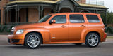 Chevrolet HHR - Reviews / Specs / Pictures / Prices