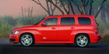 Research the 2009 Chevrolet HHR