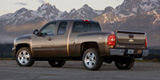 Chevrolet Silverado 1500 - Reviews / Specs / Pictures / Prices