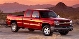 Research the 2004 Chevrolet Silverado 1500