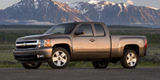 Research the 2008 Chevrolet Silverado 1500