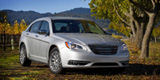 Research the 2011 Chrysler 200