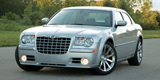 Research the 2006 Chrysler 300