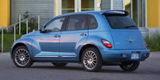 Chrysler PT Cruiser - Reviews / Specs / Pictures / Prices