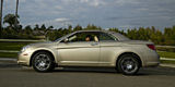 Research the 2009 Chrysler Sebring