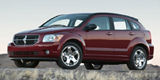 Research the 2007 Dodge Caliber