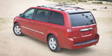 Research the 2009 Dodge Grand Caravan