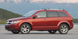 2009 Dodge Journey - Review / Specs / Pictures / Prices