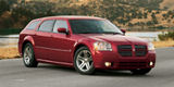 Dodge Magnum - Reviews / Specs / Pictures / Prices