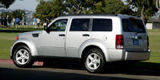 Dodge Nitro - Reviews / Specs / Pictures / Prices