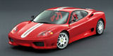 Research the 2003 Ferrari 360 Modena
